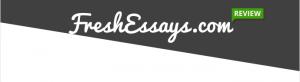 FreshEssays.com reviews